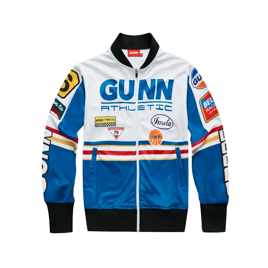 GUNN - The Moto Jacket