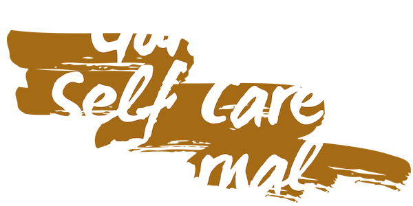Guided Self Care Journal