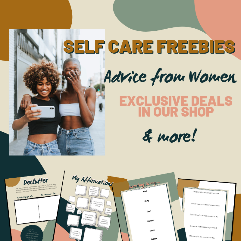 self care guided sheets