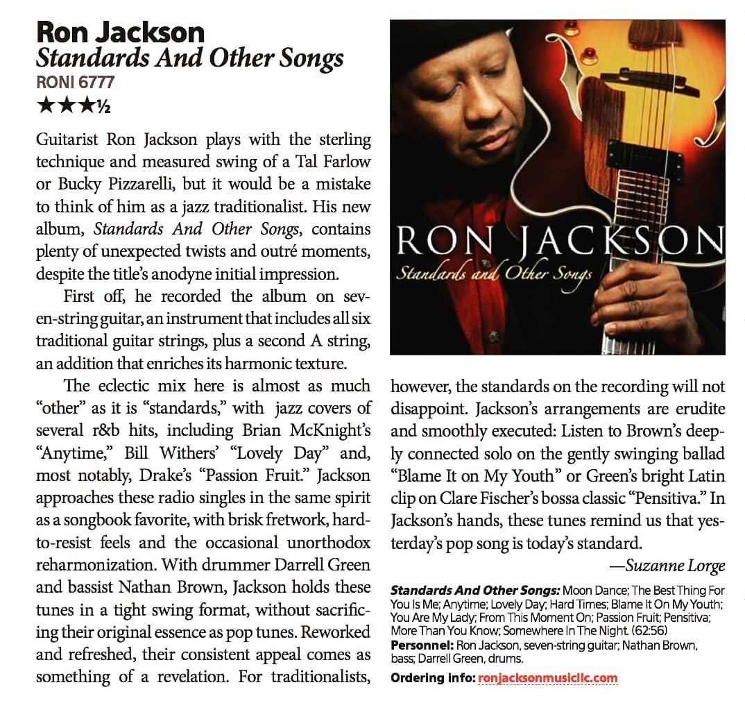 Ron Jackson Trio DownBeat Review - June 2019.jpg