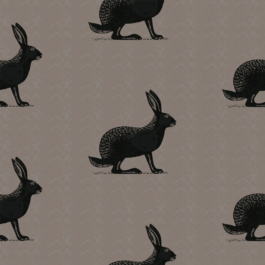 Big Hare Black