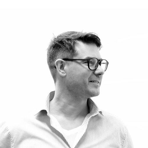 Michael Leckie   Architect AIBC, M. Arch Co-Founder / Principal
