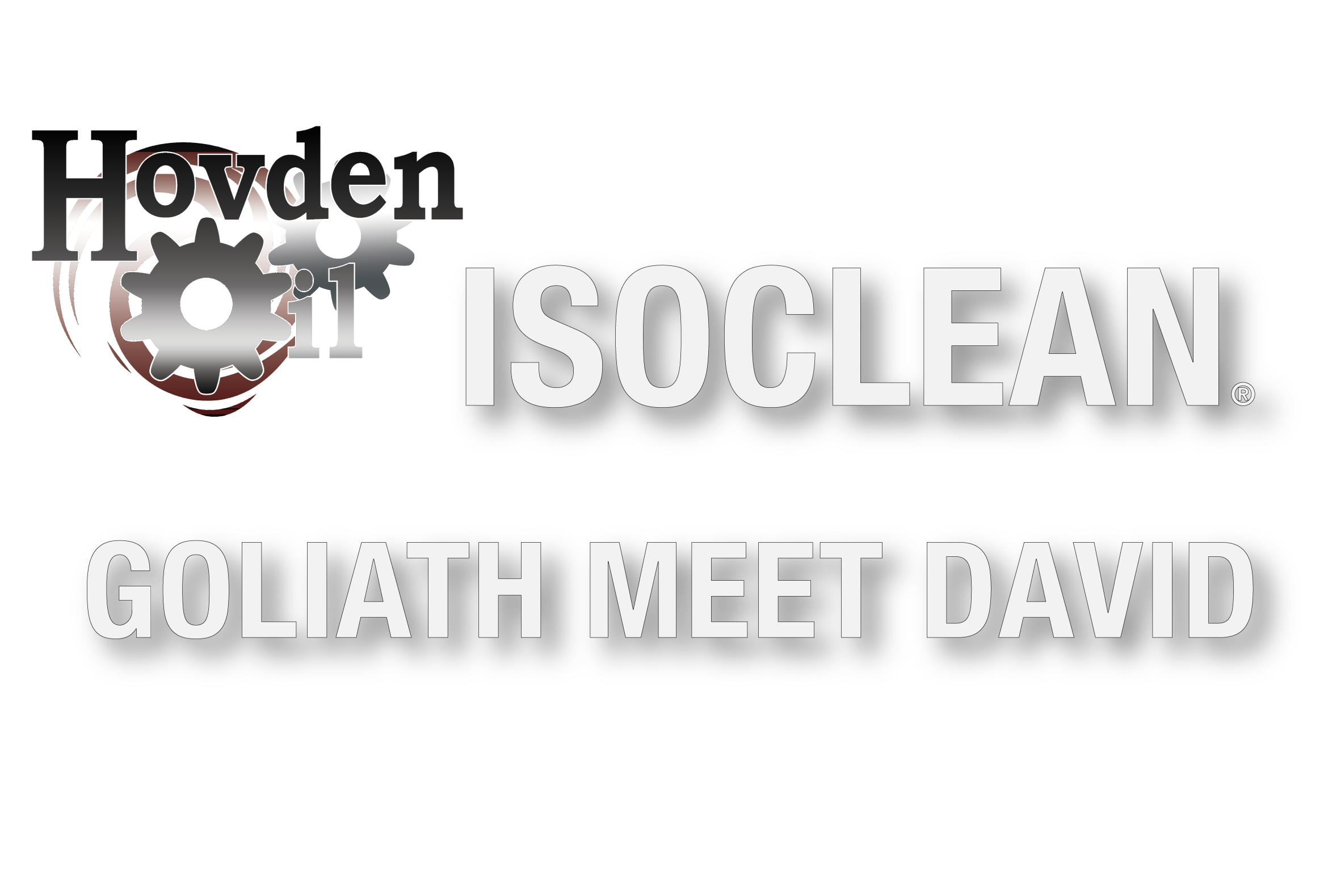 Hovden Oil ISOCLEAN