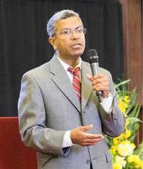 Pastor Abraham Joseph -