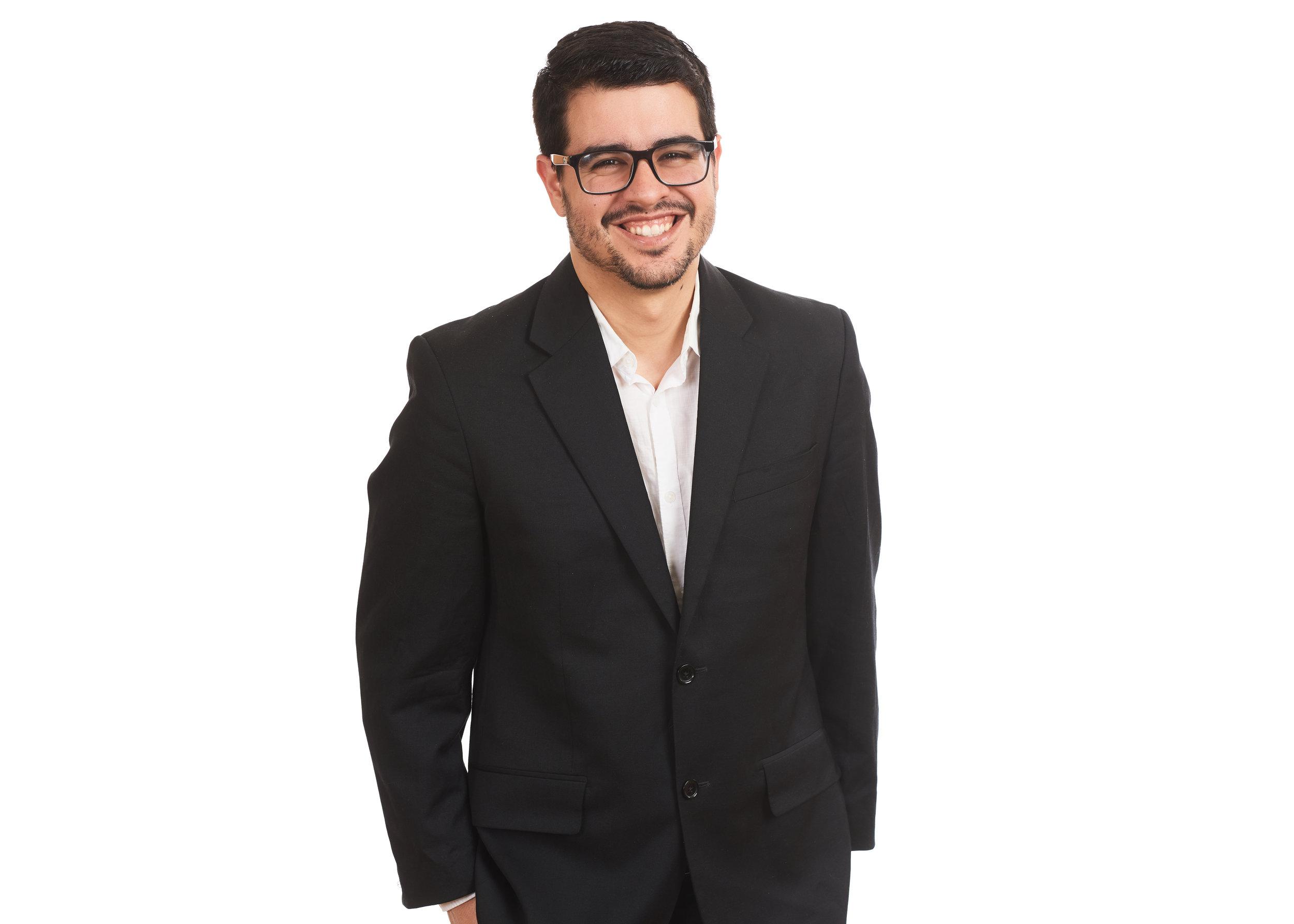 GABRIEL G. RODRÍGUEZ-CALERO, PhD