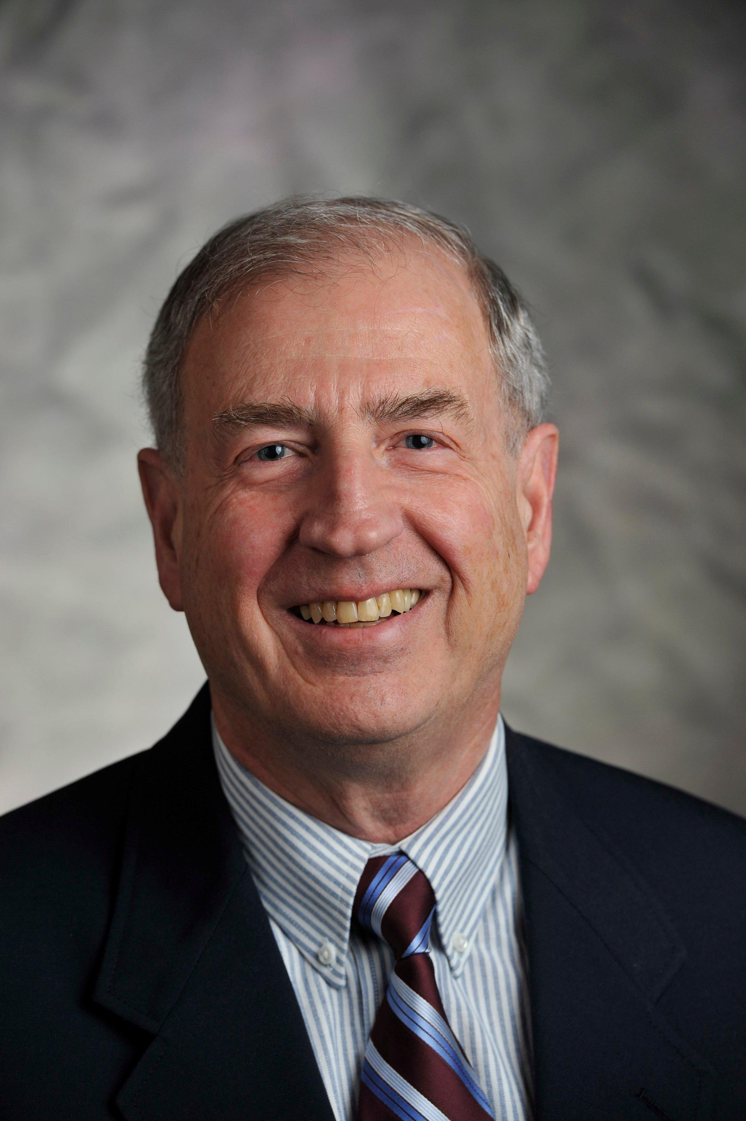 ROBERT W. SHAW, PhD