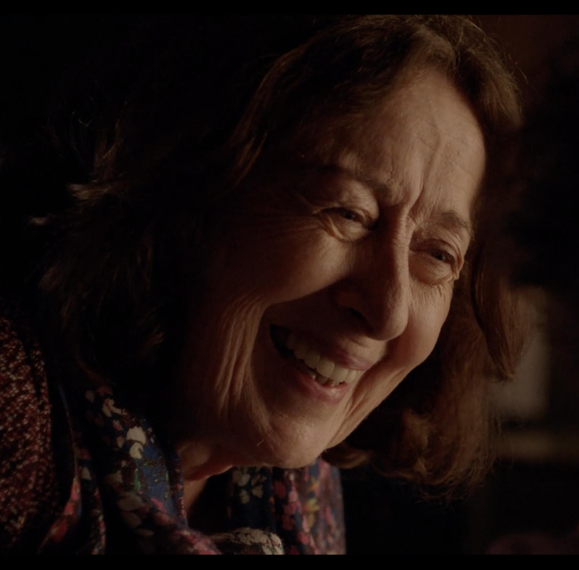 Rita Zohar as Nurit