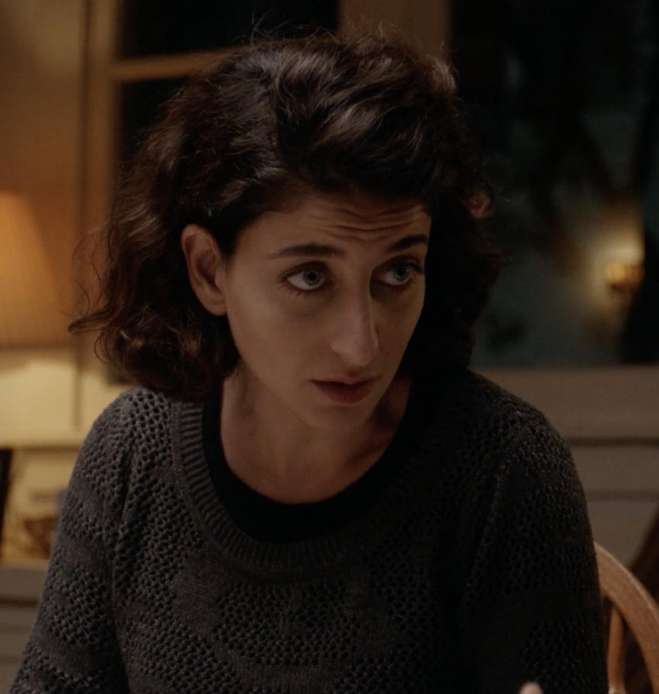 Shira Gross as Anat