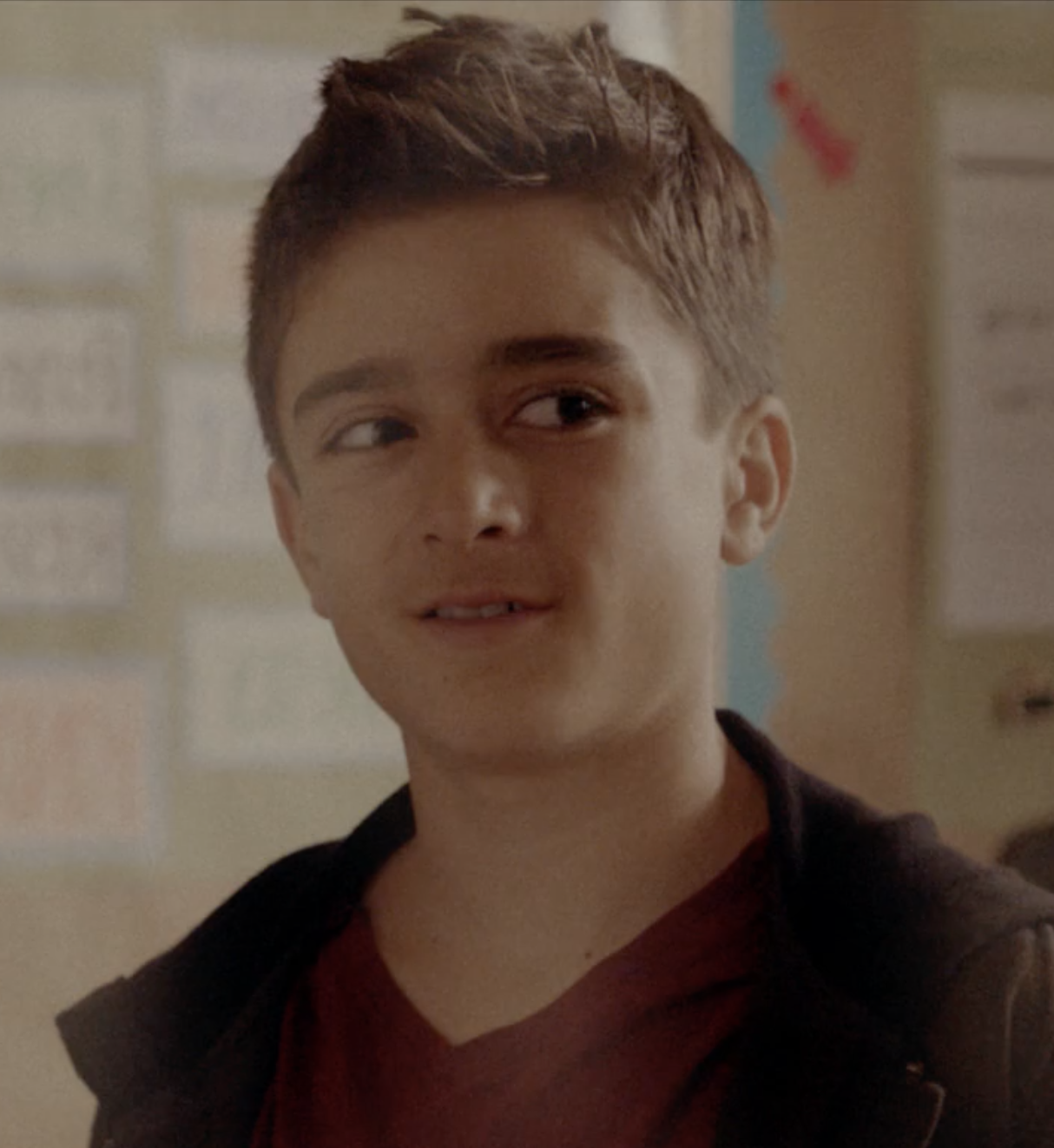 Jackson Schaffer as Donovan