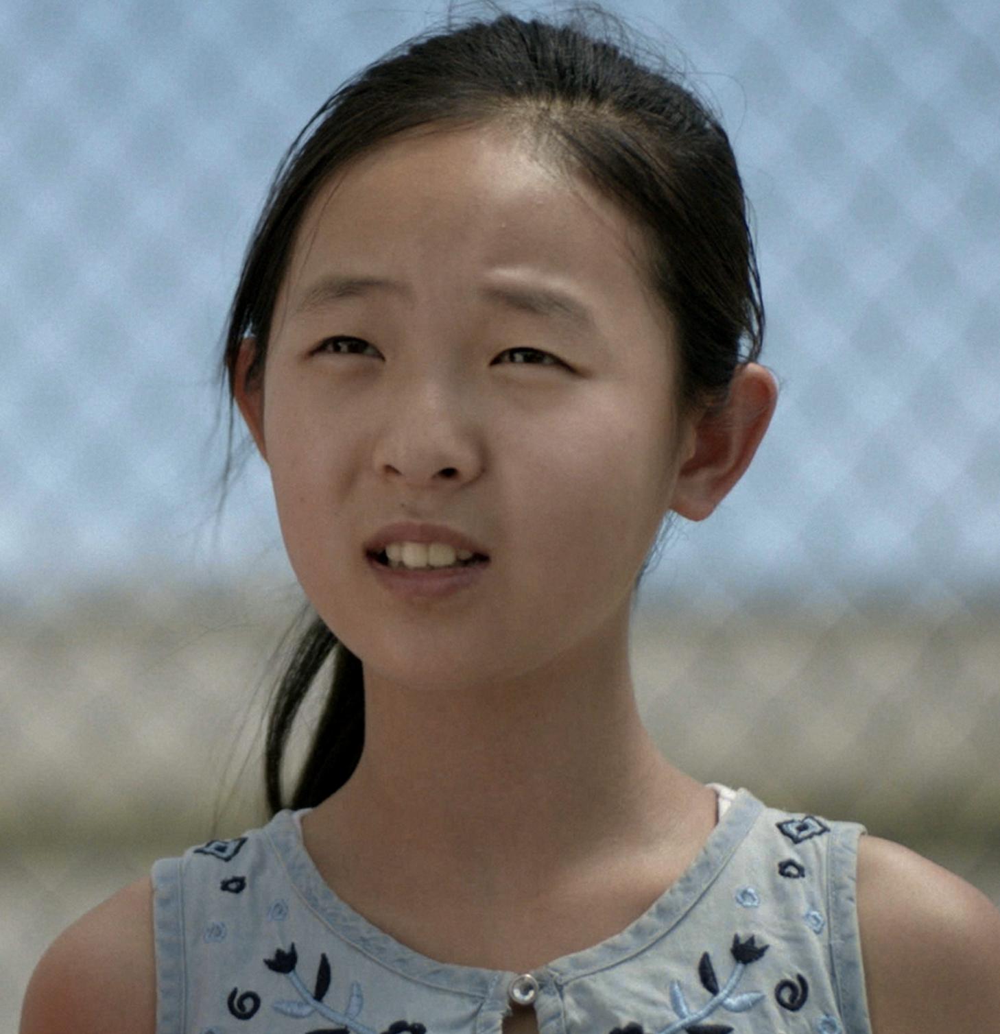 Eva Du as Feng