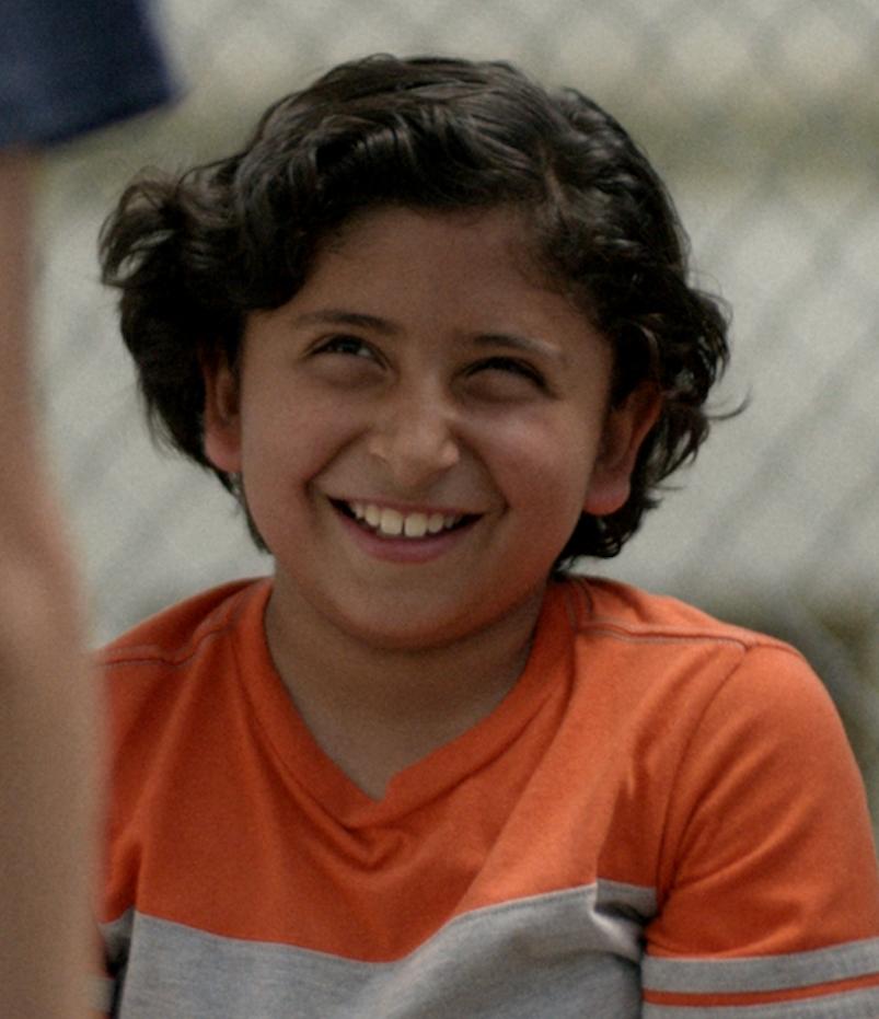 Alex Gonzalez as Mateo