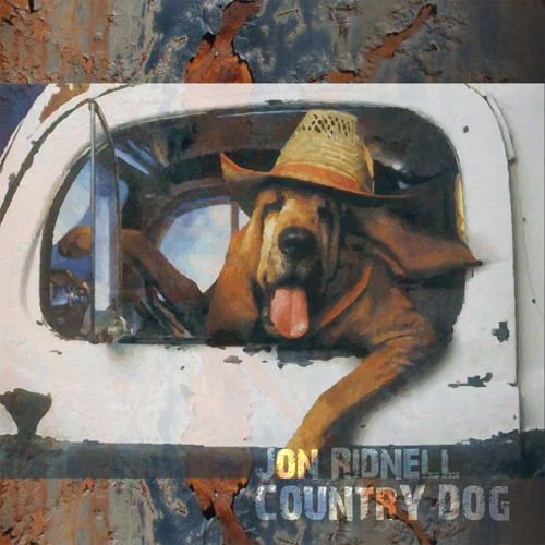 JON RIDNELL COUNTRY DOG 2010
