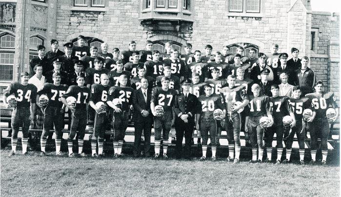 1975/75 team
