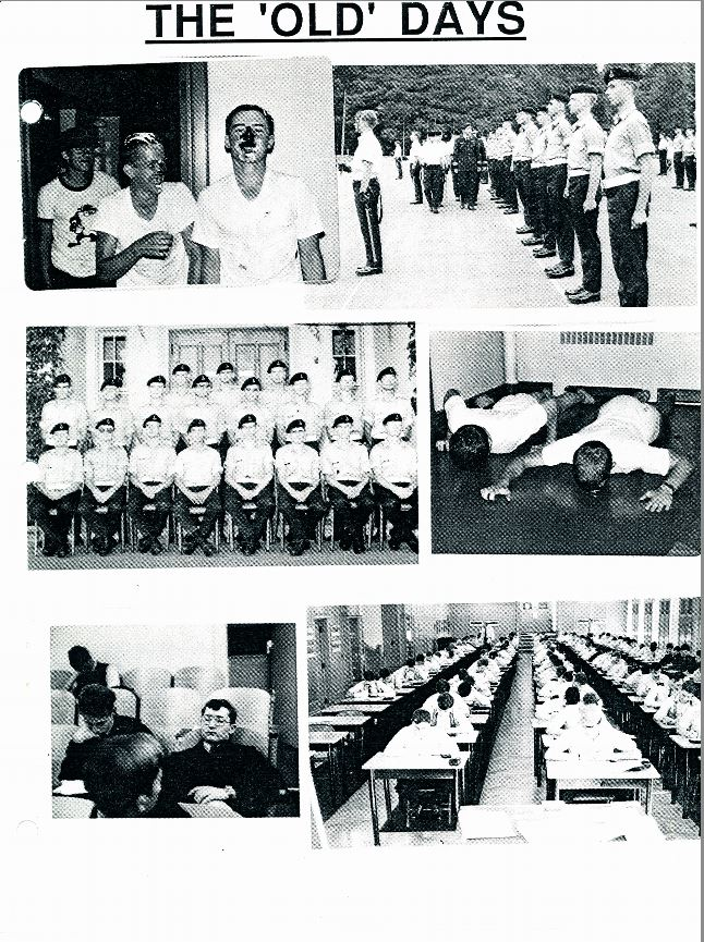 10th 1989 Yearbook Old Days Page 2.JPG