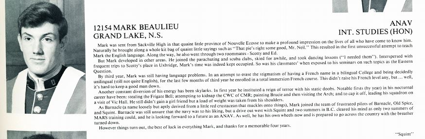 In Memoriam Beaulieu RMC Grad Write-Up.JPG