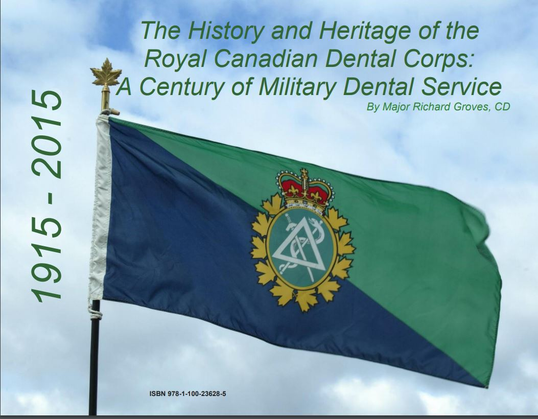 Groves History Dental Corps.JPG