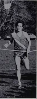 doug at rrmc competing against usafa in 78/79