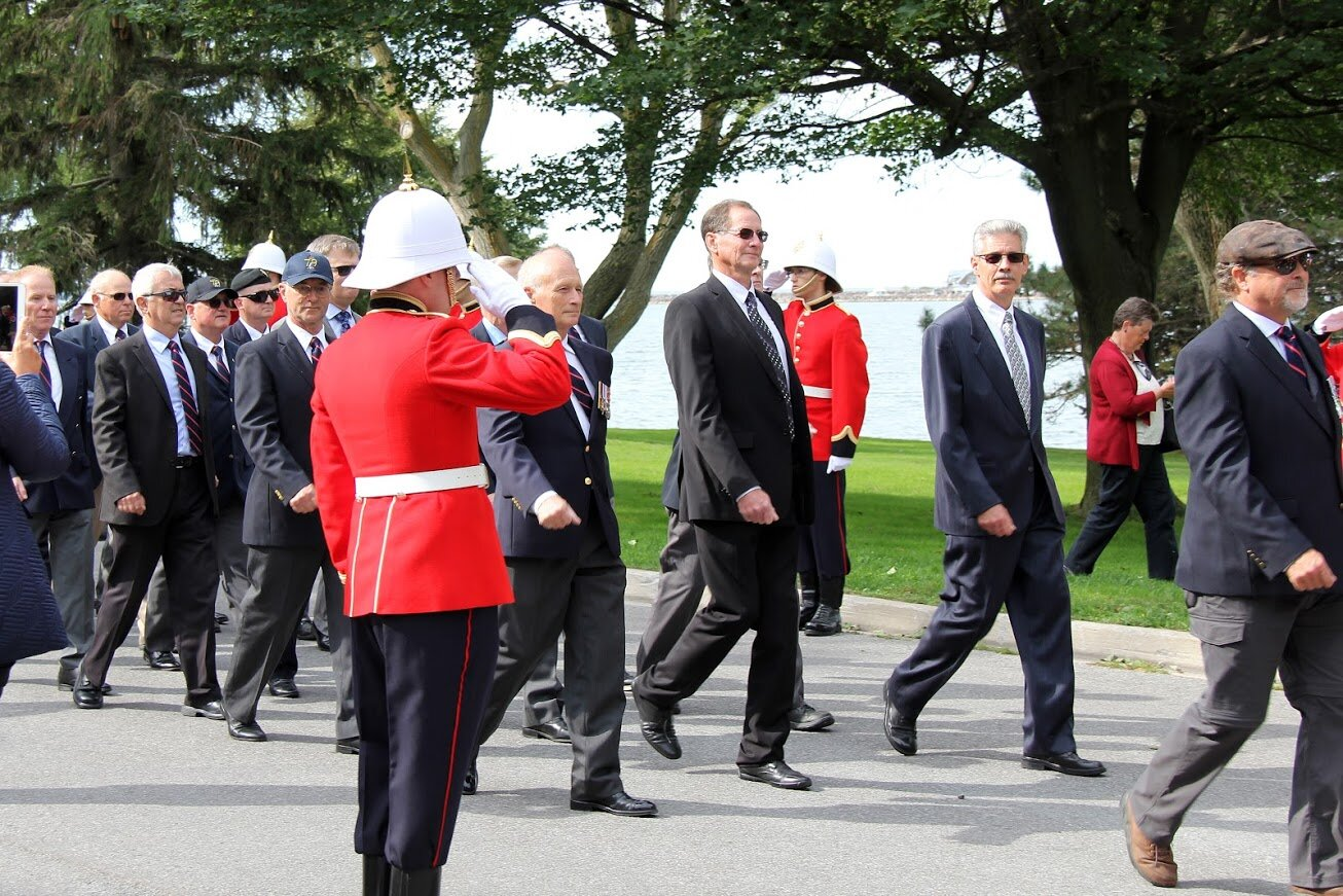 Arch March to Arch Honour Guard 2.jpg