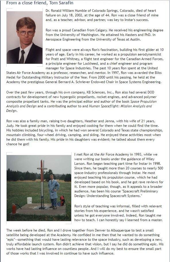 In Memoriam Ron Humble.JPG