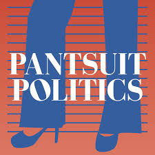 PODCAST: Pantsuit Politics  - Sarah from the left. Beth from the right. No shouting. No insults. Plenty of nuance.
