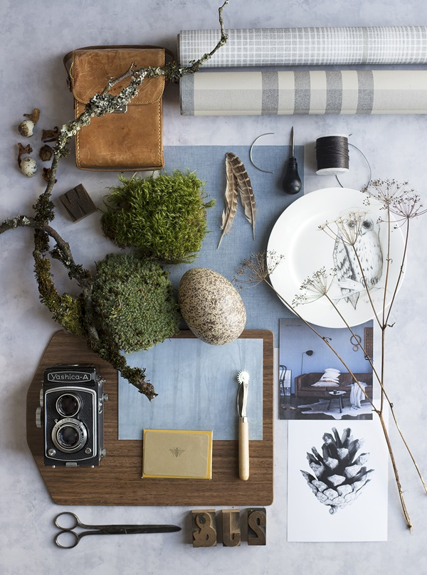 what is a mood board and why do you need one mood board slow living and ustainabilty.jpg
