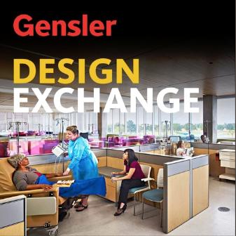 design podcasts Gensler Design Exchanges .png