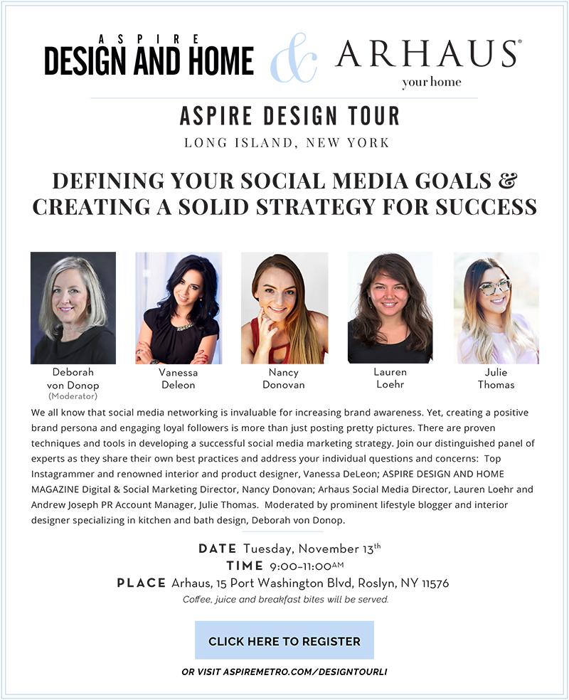 dvd interior design on instagram panel with Aspire Design Tour LI dvd panel Arhaus-2.jpg