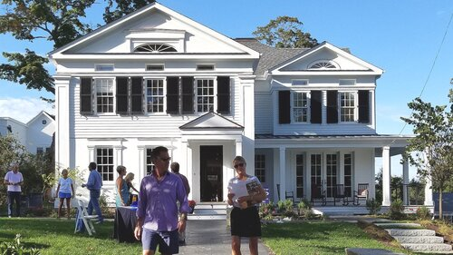This Old House Idea House New Canaan Ct Dvd Interior Design