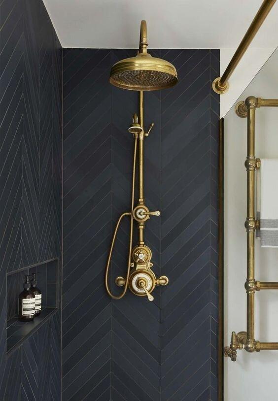 Remodel bath ideas KBIS rohl brass showers fixture guide to kibis dvd interior design .jpg