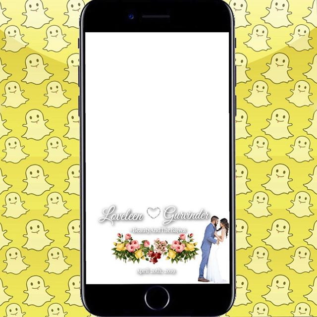 Thank you to Loveleen and Gurvinder for choosing us to create their wedding filters for this weekend, live in Hughson, California! 😊 
