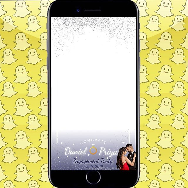 Capture your moment on Snapchat. 📸 