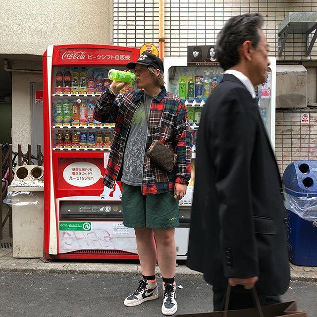 渋谷で私の入れ墨を隠しなさい
