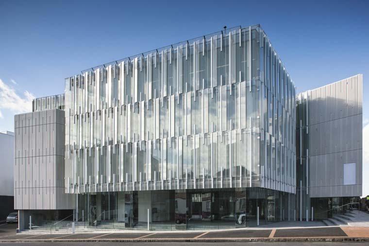 Geyser – NZIA NZ Architecture Award 2013 – Patterson Associates