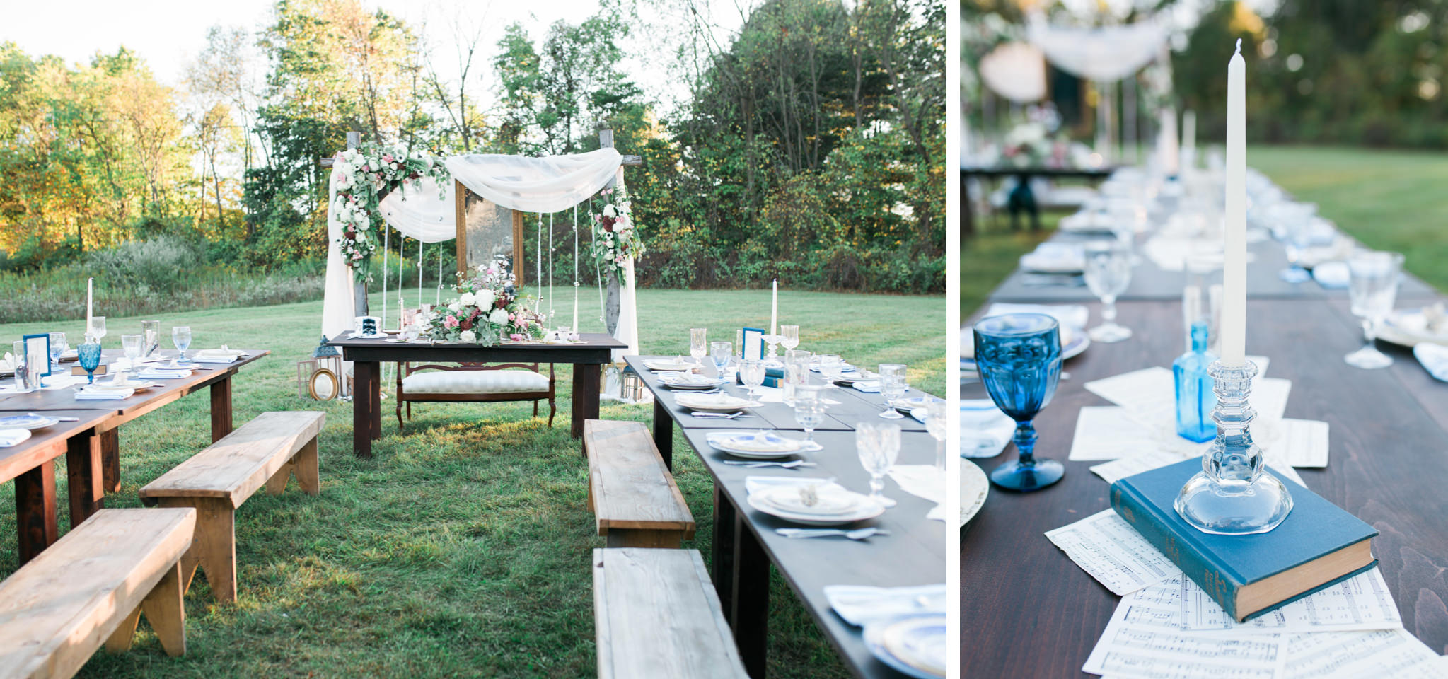 State College Bellefonte Pennsylvania wedding photographer cotton china blue blush barn (25).jpg