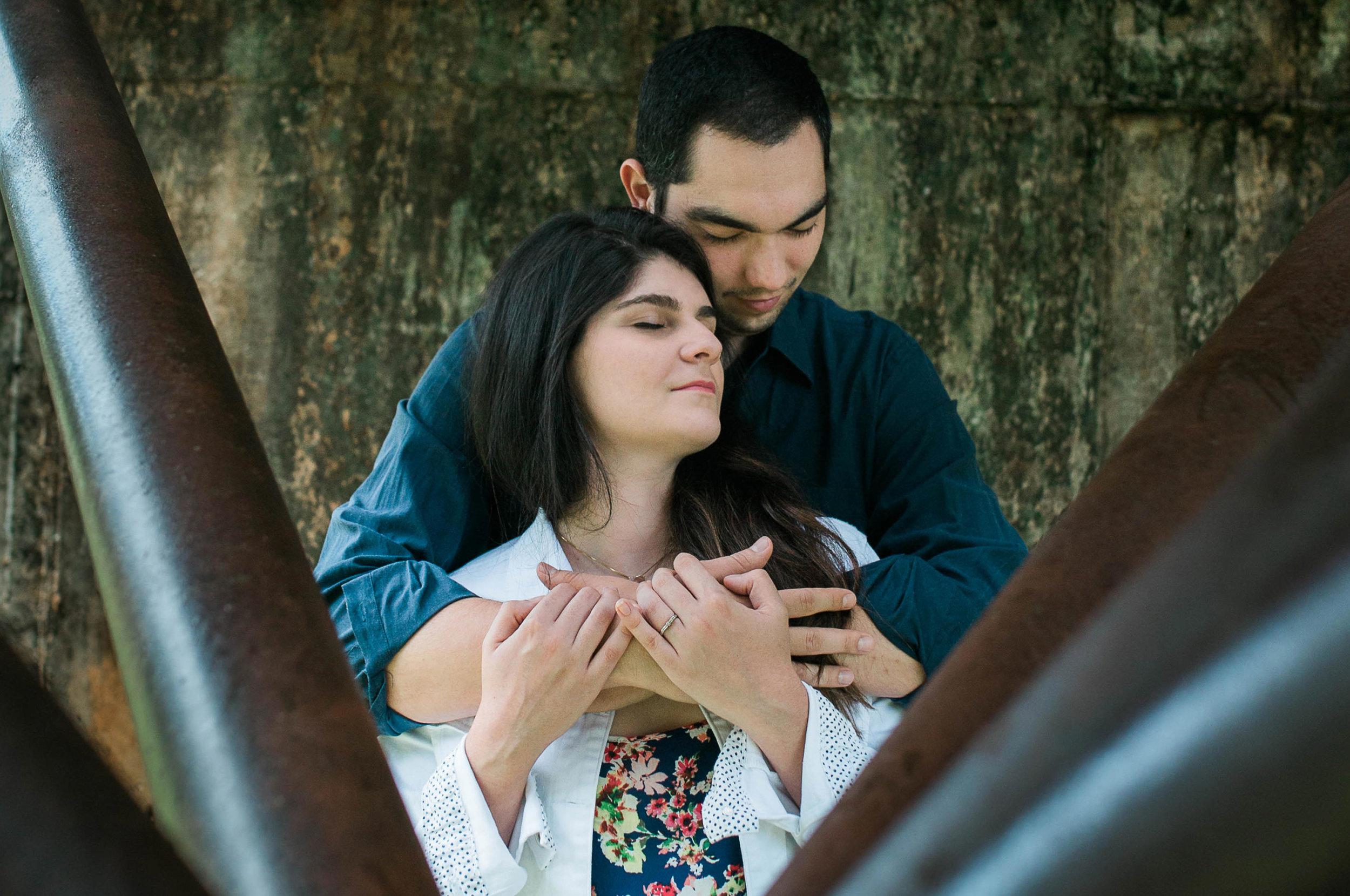 Destination wedding photographer Brazil St Thomas Hawaii David and Gabriela (18).jpg