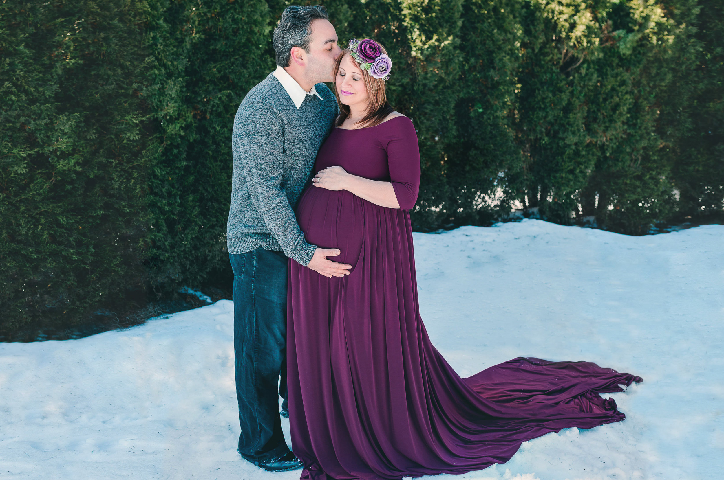 Johnstown State College Pittsburgh PA maternity photos photographer (12).jpg