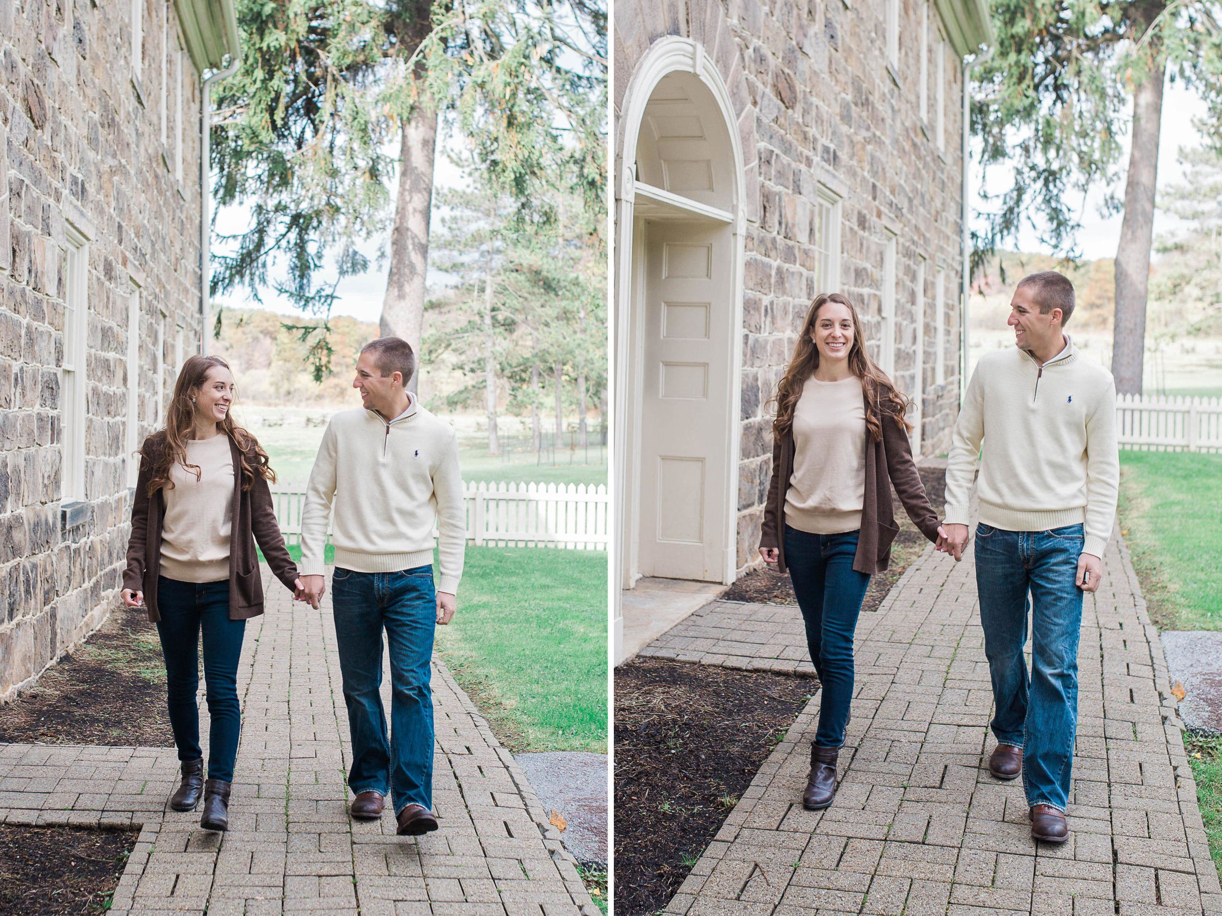 Altoona PA central pa state college Monroville wedding photographer engagement lemon house cresson pa_mariadylan (11).jpg