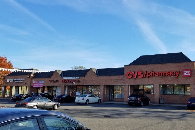 CVS Plaza   Long Island, NY  CVS Plaza represents a retail project with strong cash flows in an attractive growing location.