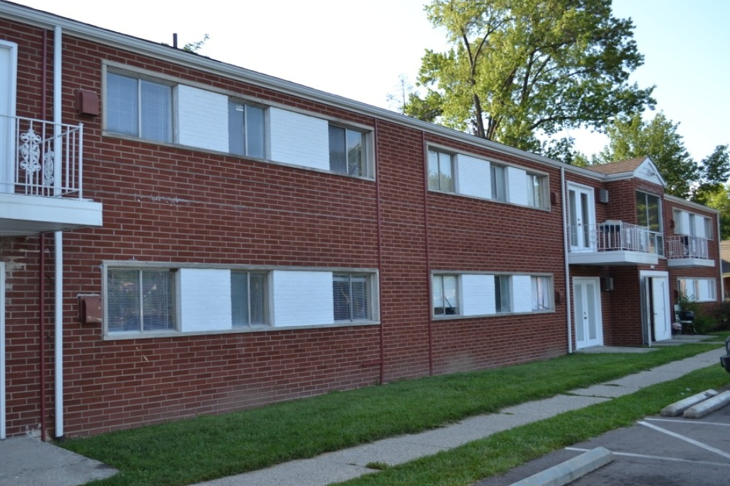 SOLD - Sunrise Apartment Homes I   Cincinnati, OH  Purchased from a distressed seller, the twenty unit complex was 20% occupied at purchase. The property underwent a full renovation and lease up. It was held for just over two years with an exit that resulted in a 3.4x equity multiple.