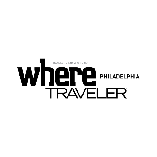 "WhereTraveler Philadelphia  publishes Philadelphia's only monthly tourism centered magazine filled with information about great shops, restaurants, museums, attractions and events happening in Philadelphia. In addition to the magazine, WhereTraveler Philadelphia publishes an annual fold-out map and a hardbound book called the ""Guestbook"" with great stories, photos essays, celebrity interviews and historic information about the City of Brotherly Love. With publications in 28 cities across the US and many internationally, WhereTraveler magazines, maps, guestbooks, and other guides, are your number one grab-and-go resource on where to go and what to do! For more information, navigate to WhereTraveler.com"