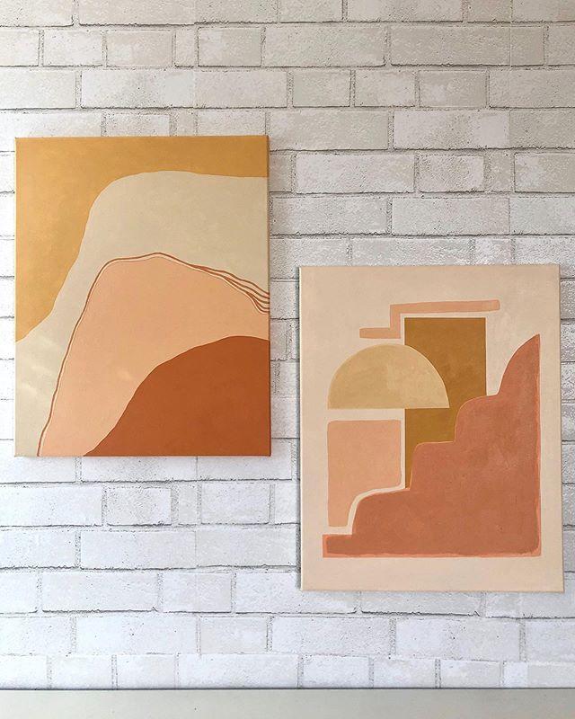"Originals on canvas, 16""x20"" (Coming Soon...) • • • • • • • • • • • • • • • • #artwork #workonpaper #acrylic #acrylicpainting #acrylicpaint #acrylicpainter #artistsoninstagram #boheme #bohoart #bohostyle #wip #bohodecor #colorpalette #desertcolors #goldenacrylics #artoftheday #mutedtones #summercolors #creativeliving #contemporaryart #modernart #abstractmag #sandiegoart #makersmovement #designlife #desertlife #sandiegoartists"