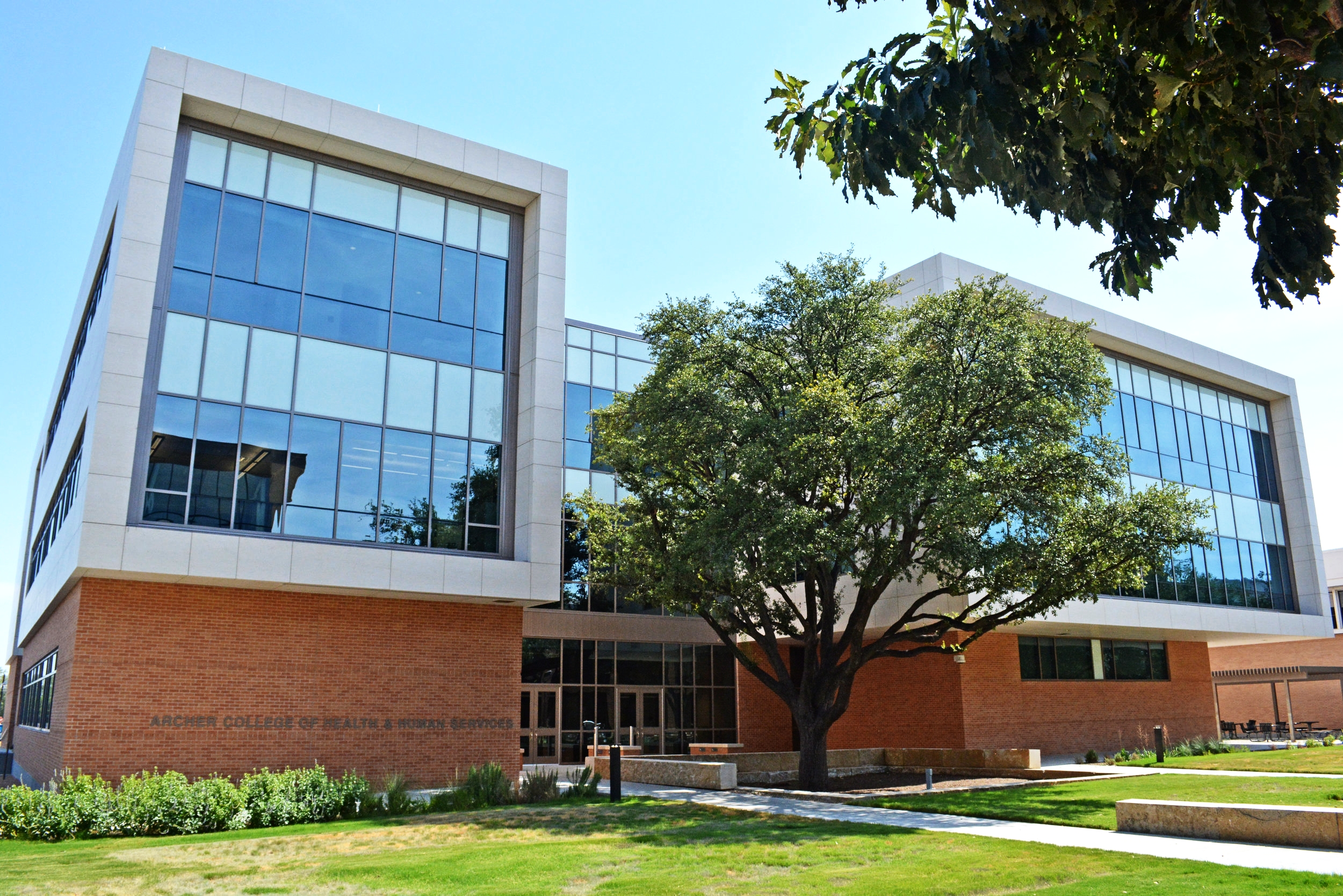 ASU Health and Human Services