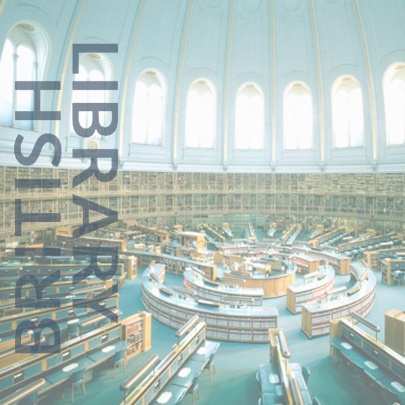 British Library, London, UK July 2019