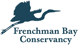 Frenchman Bay Conservancy - local hiking trails