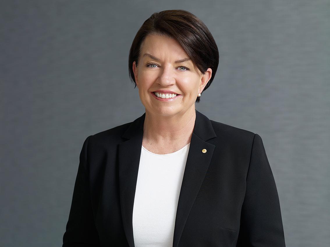 Anna Bligh - Australian Banking Association