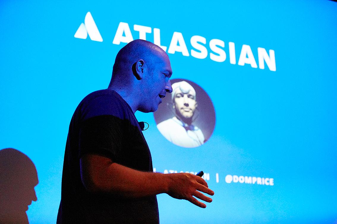 Dom Price - Atlassian