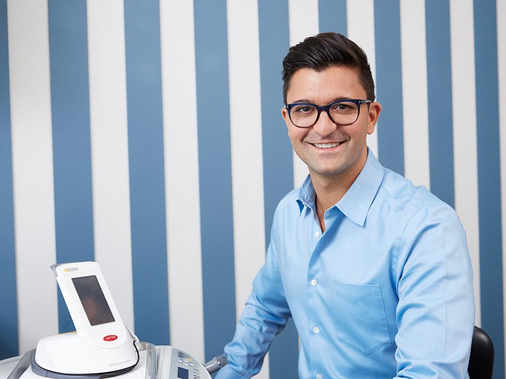 Dr Evan Soulos -KB Village Dental