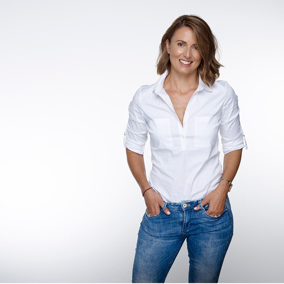 Olga Naumovski - Wellness Ambassador