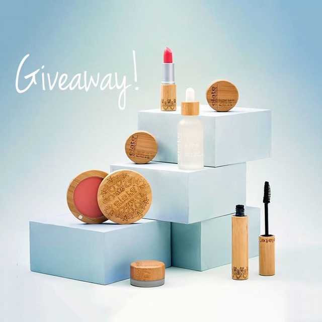 May Giveaway! - Every time you purchase an Elate late product this month you will be entered into a draw to win a gift bag with the new Dare lipstick, the essential Mascara, and a Refresh foundation in your colour! Can't wait to see you!We will be drawing the winner on May 31