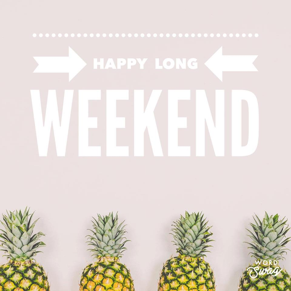 May Long Hours - Happy Long WEEKEND y'all! We will be open Saturday from 9-5 Closed Sunday, Monday & Tuesday for the long weekend! Have a great weekend! Happy Victoria Day!